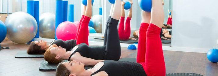 Chiropractic Tustin CA Pilates