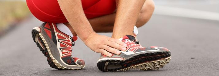 Chiropractic Tustin CA Running Pain