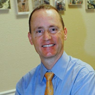 Chiropractor Tustin CA Raymond Bunch
